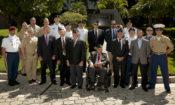 Dia de los Veteranos JQ013