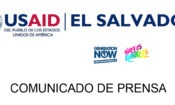 Comunicado USAID